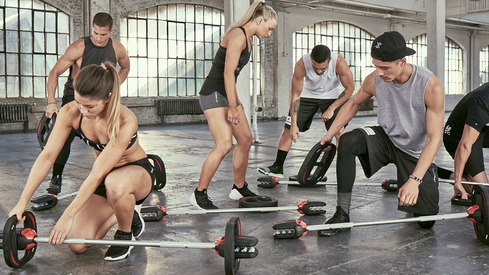 Les Mills Classes