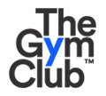 The Gym Ckub Logo