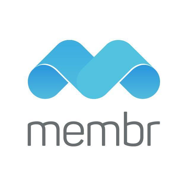 Membr app logo